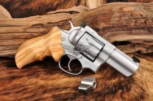 GP100 Ultimate 3 inch Sheriff's gun